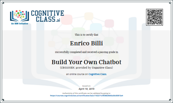 enrico-billi-build-your-own-chatbot-ibm-watson
